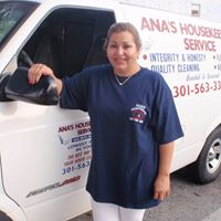Ana's House Keeping Services